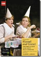メトロポリタン・オペラDVD  フンパーディンク:歌劇「ヘンゼルとグレーテル」